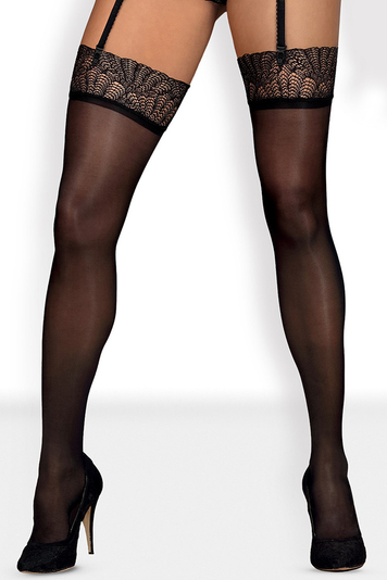 Obsessive Chiccanta Stocking stockings set