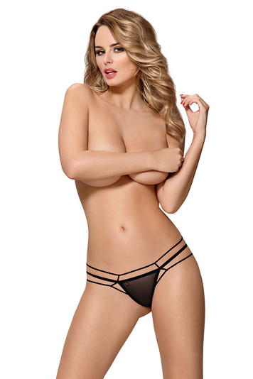 Obsessive women's strappy thong 875-THO-1
