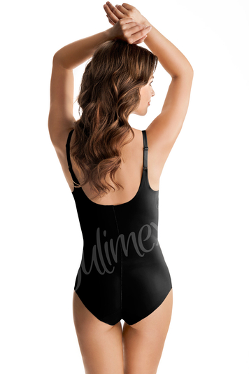 Shapewear 219 seamless underbust womens body bodysuit leotard