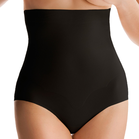 Shapewear 241 slimming high waist seamles full briefs