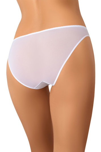 Teyli 312 women's briefs lace mesh sheer smooth