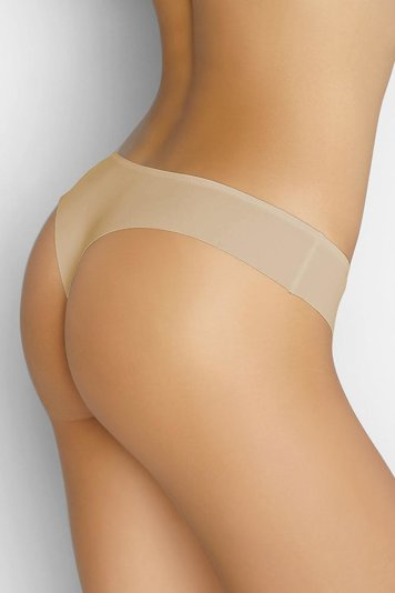 Vestiva 0002 women's smooth seamless thong