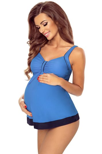 Vivisence maternity two piece swimsuit 3502