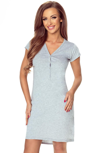 Vivisence smooth nursing nightdress 2017