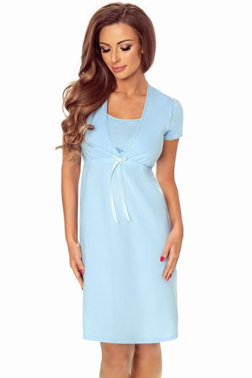 Vivisence women's smooth nursing nightdress 2016