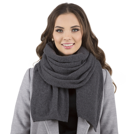 Vivisence women's warm winter scarf 7101