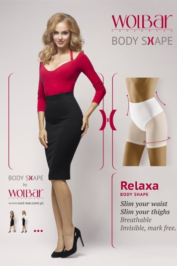 Wolbar Womens Briefs WB219