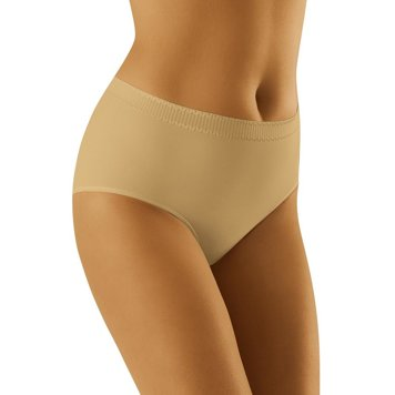 Wolbar shaping women's high waist briefs seamless WB141