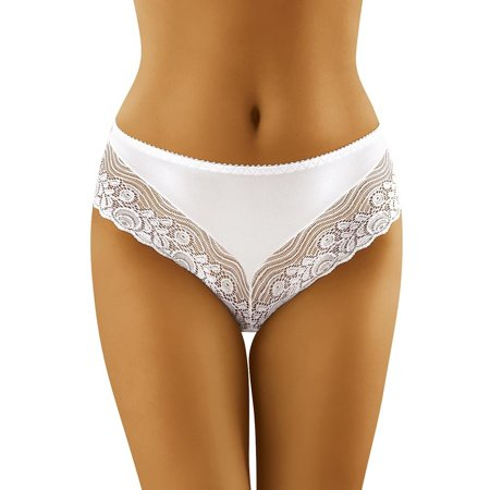Wolbar women's lace briefs high waist WB97