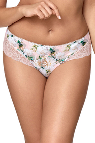 Ava women's floral lace briefs 1784 Dreamy Day