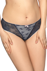 Gaia women's lace brazilian briefs 883B Abigail