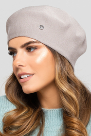 Kamea women's smooth beret Nashville