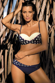 Marko Anastacia M-341 womens push up bra swimsuit bikini swimwear