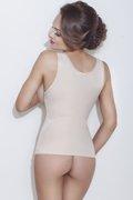 Mitex Super Talia corset briefs reinforced band slimming shapewear plus size EU