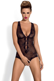 Obsessive Fiorenta spicy tempting teddy body
