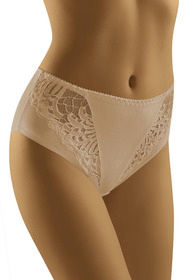 Wolbar Elegant Womens Briefs With Lace WB51