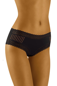 Wolbar lace smooth women's briefs WB407