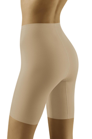 13e107f237 Wolbar shaping bermuda briefs WB400 | Beige