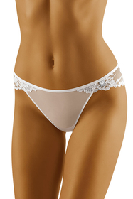 Wolbar women's lace sheer briefs Diamond 3518
